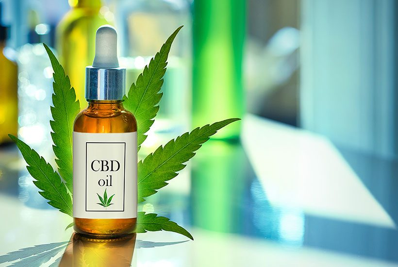 Everything You Need to Know About the CBD